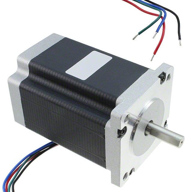 QSH6018-86-28-310_步进电机驱动器