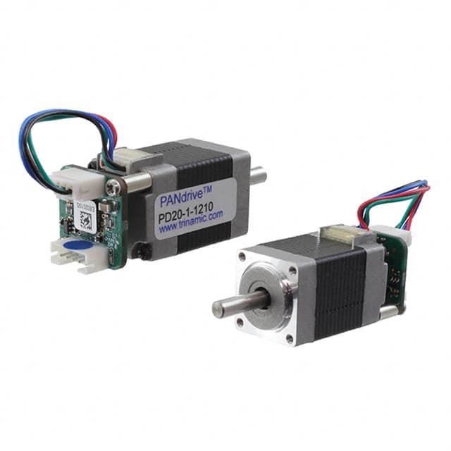 PD20-1-1210_步进电机驱动器