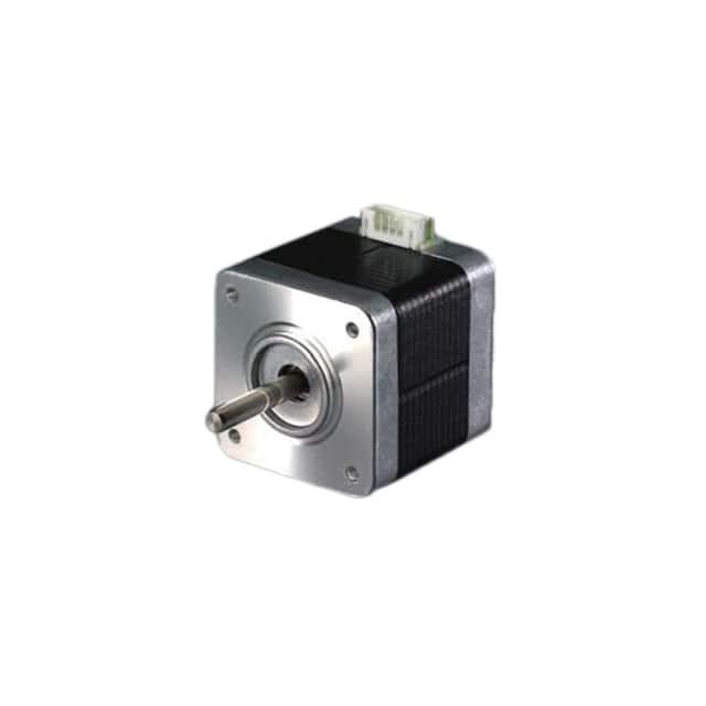 17PY-Z342B_步进电机驱动器