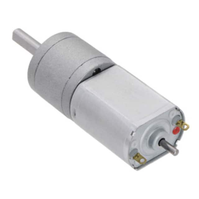 3492_AC电机-DC电机