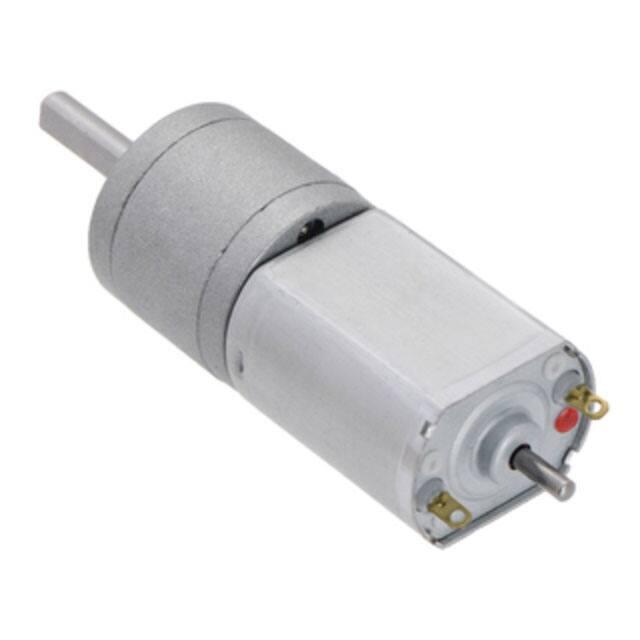 3721_AC电机-DC电机