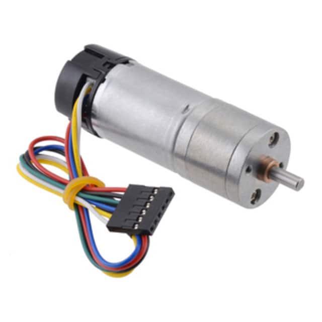 4864_AC电机-DC电机