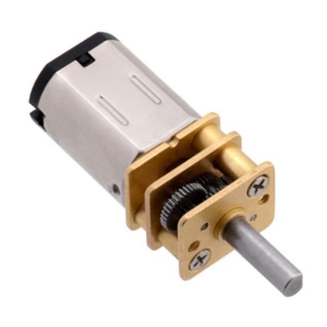 1101_AC电机-DC电机