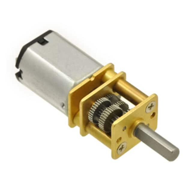 3070_AC电机-DC电机