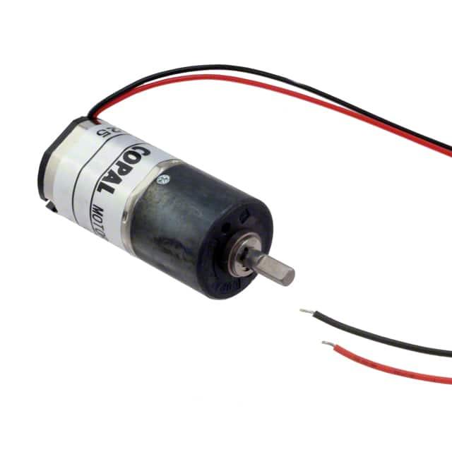 MG16B-030-AA-00_AC电机-DC电机