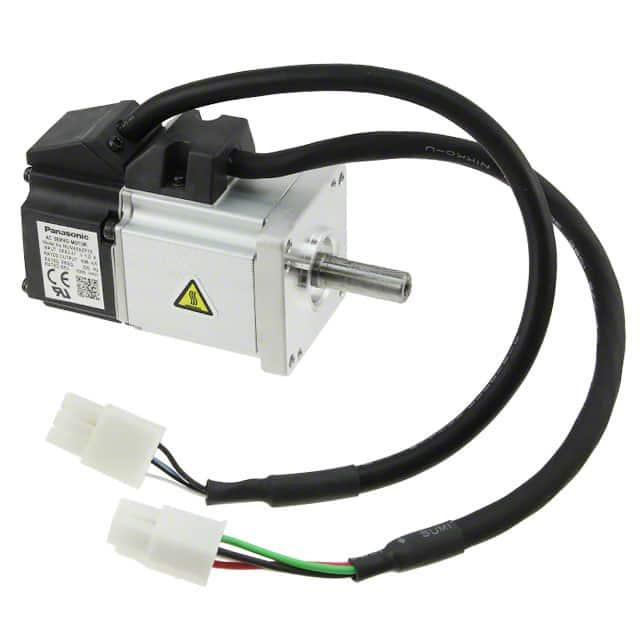 MUMA5AZP1S_AC电机-DC电机