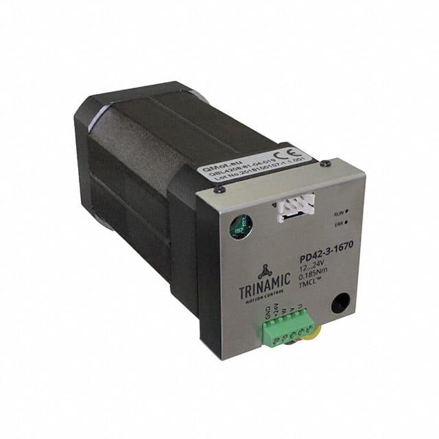 PD42-3-1670-TMCL_AC电机-DC电机