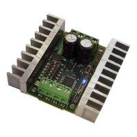 DRI0025_电机-驱动模块