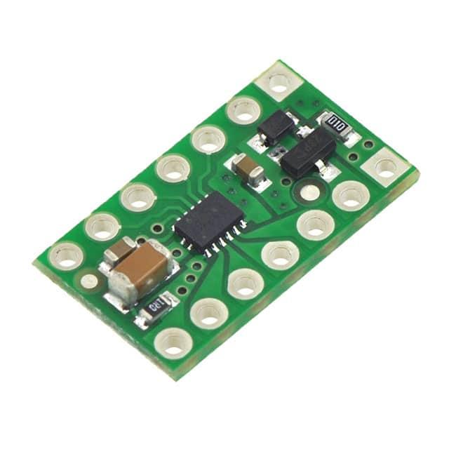 2135_电机驱动模块