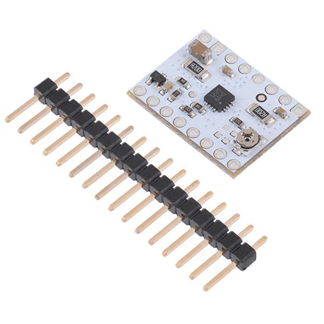 2876_电机驱动模块