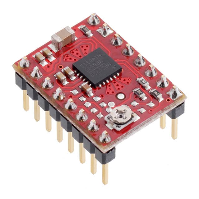 2967_电机驱动模块