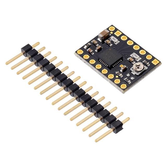 2128_电机驱动模块
