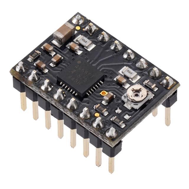 2981_电机驱动模块