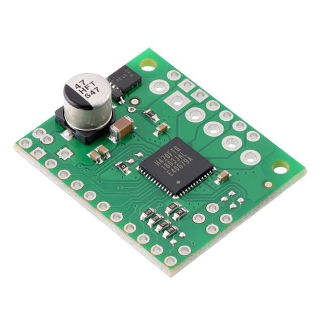 2999_电机驱动模块