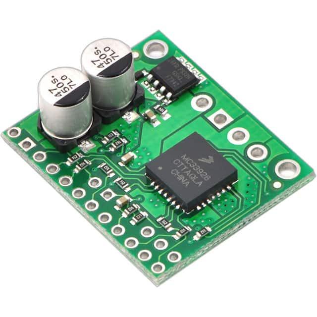 1212_电机驱动模块