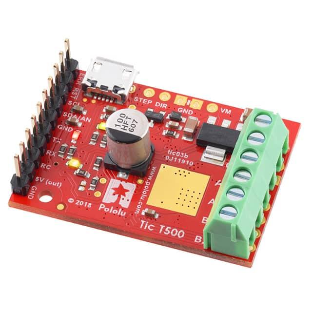 3134_电机驱动模块