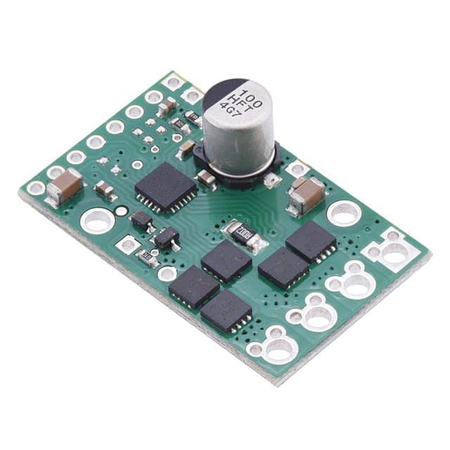 2992_电机驱动模块
