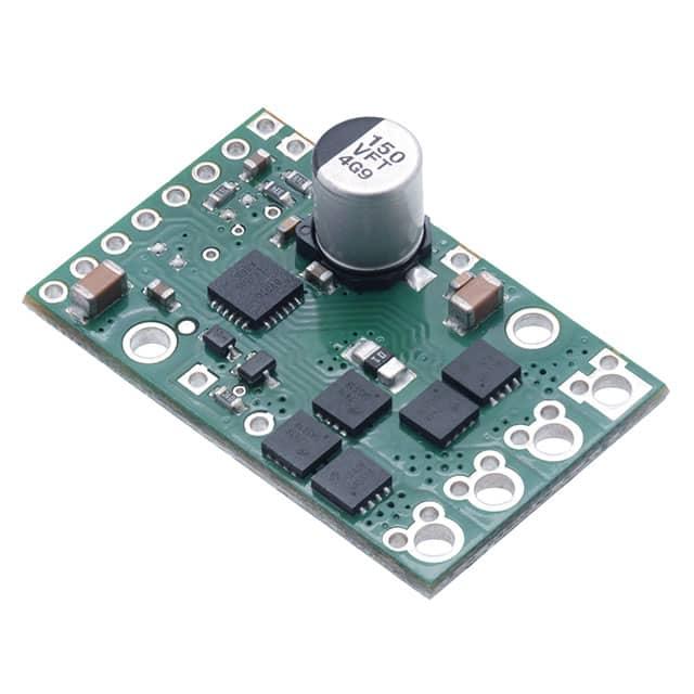 2991_电机驱动模块