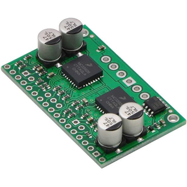 1213_电机驱动模块