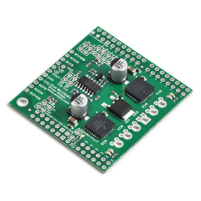 2503_电机驱动模块