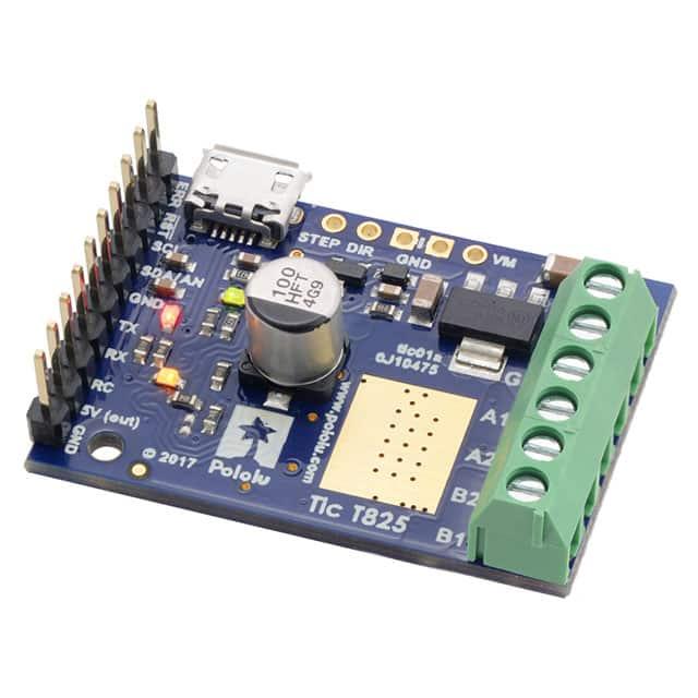 3130_电机驱动模块