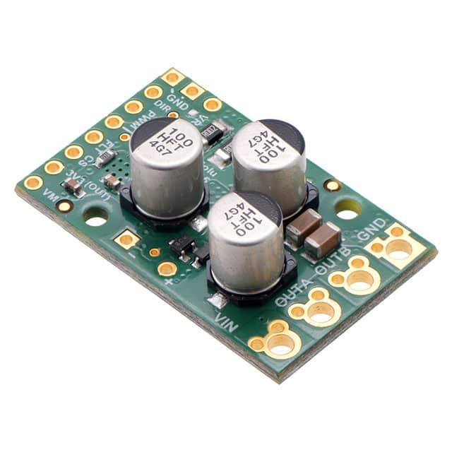 2995_电机驱动模块