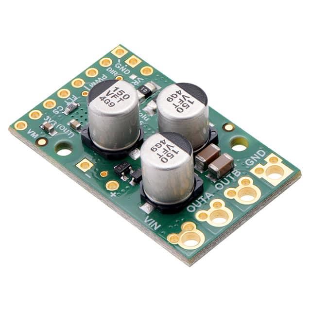 2994_电机驱动模块