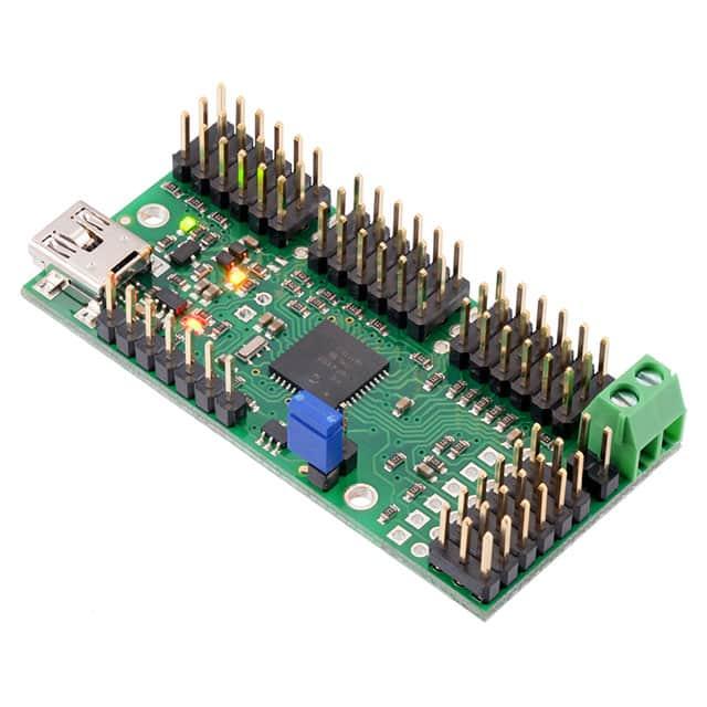 1356_电机驱动模块