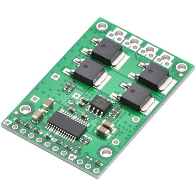 1457_电机驱动模块