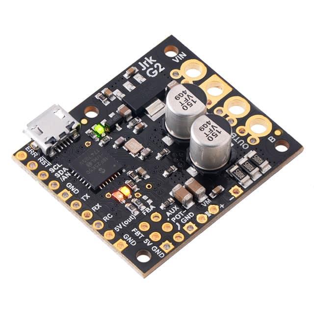 3146_电机驱动模块