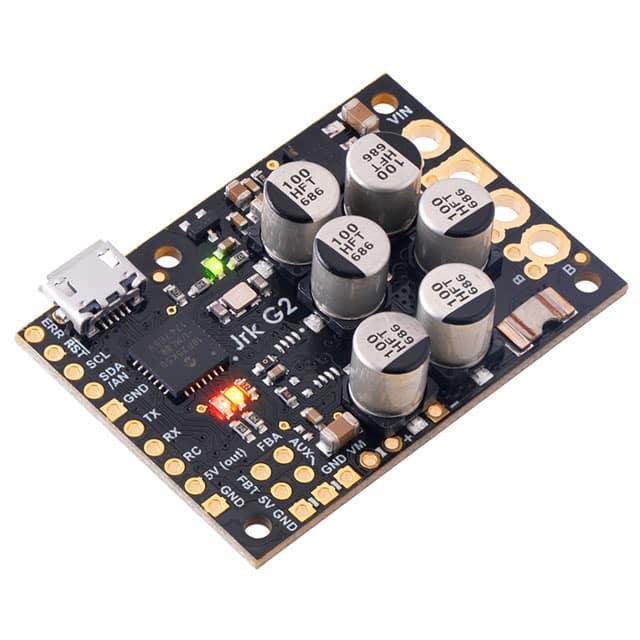 3149_电机驱动模块