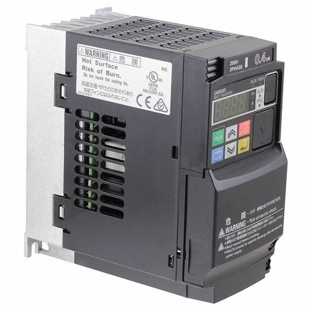 3G3MX2-A2004-V1_电机驱动模块