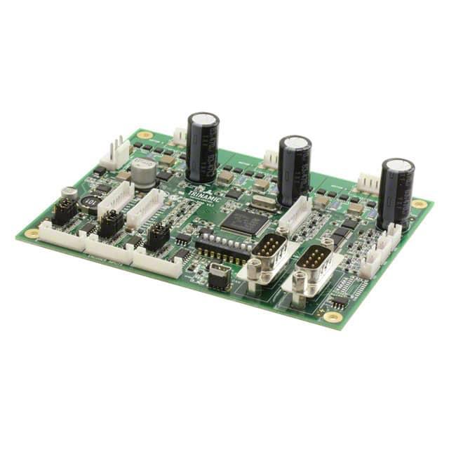 TMCM-3110-CANOPEN_电机驱动模块