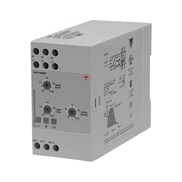 RSE4812-B_电机驱动模块