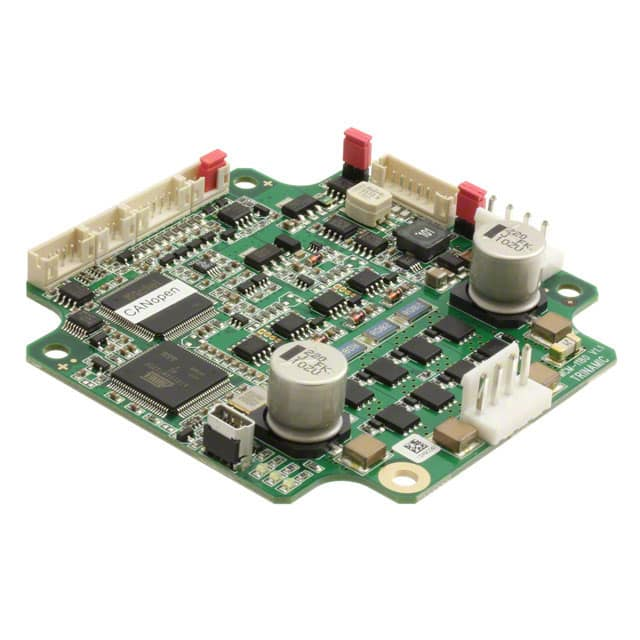 TMCM-1180-CANOPEN_电机驱动模块