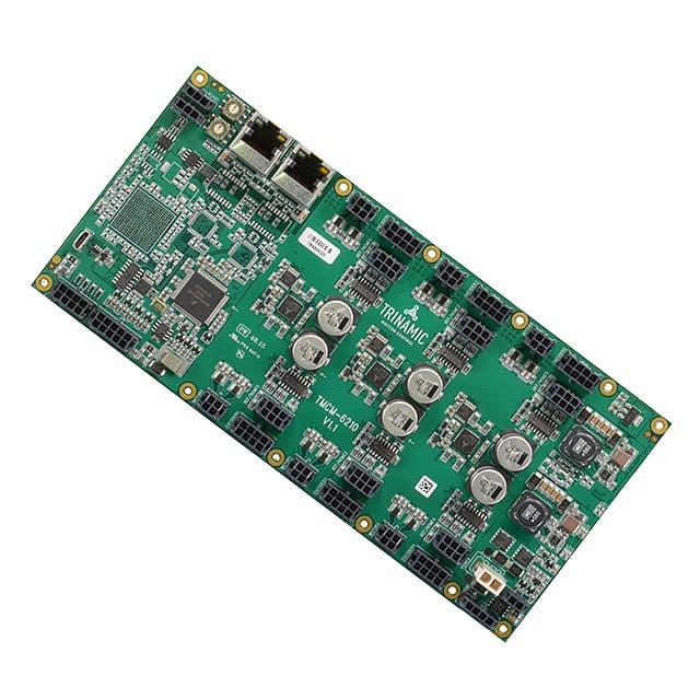 TMCM-6212-CANOPEN_电机驱动模块