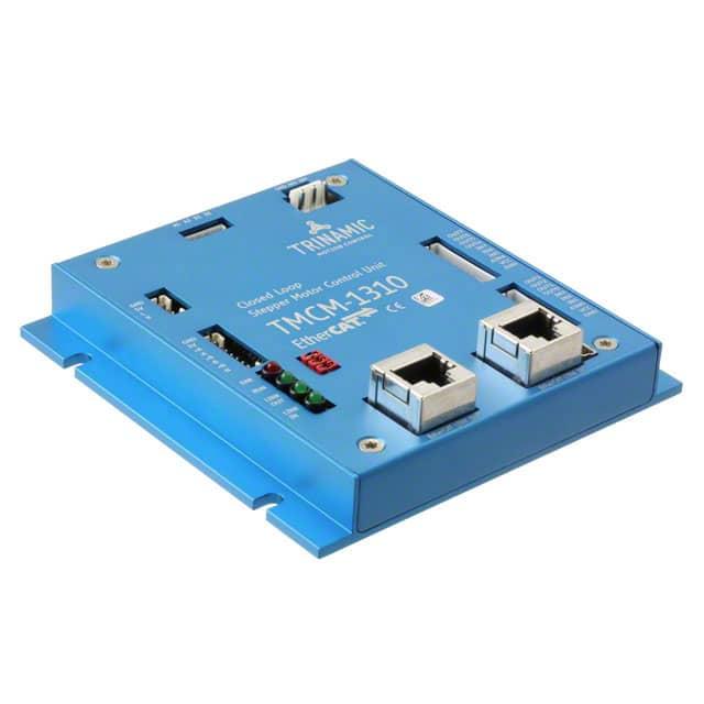 TMCM-1310 V1.2_电机驱动模块