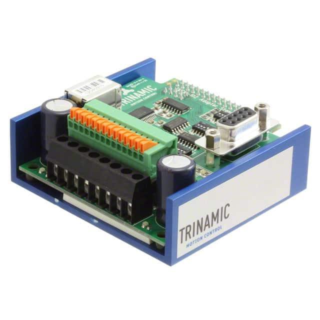 TMCM-142-IF-TMCL_电机驱动模块