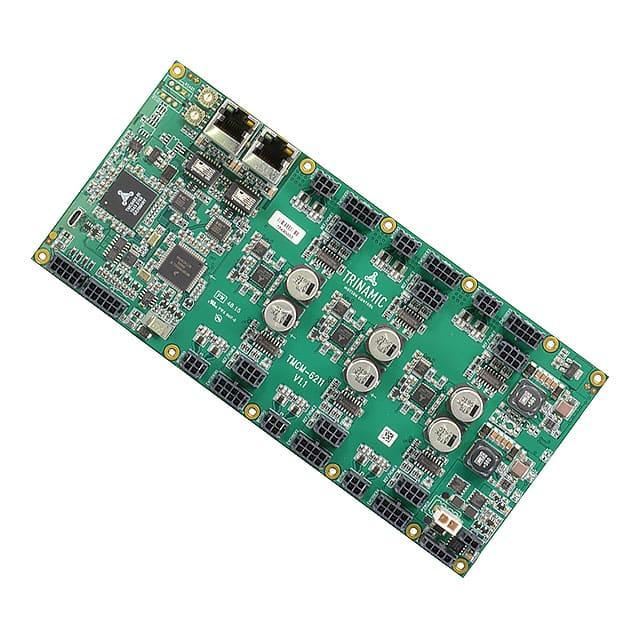 TMCM-6211_电机驱动模块