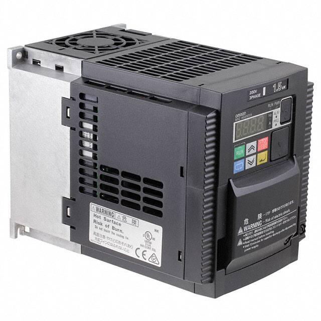 3G3MX2-A2015-V1_电机驱动模块