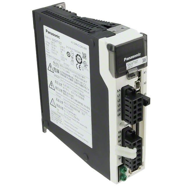 MADKT1507_电机驱动模块