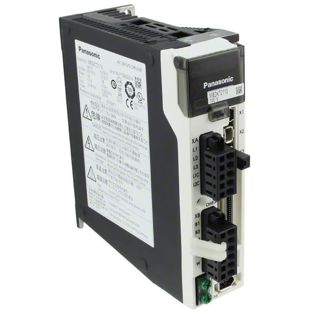 MBDKT2110_电机驱动模块
