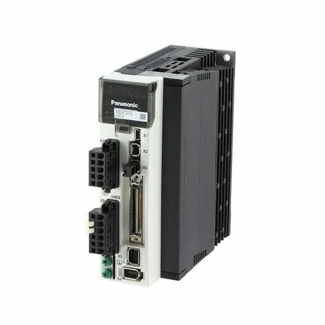 MBDKT2510_电机驱动模块