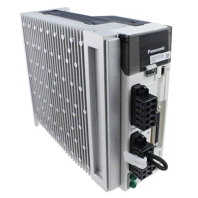 MCDHT3120E_电机驱动模块