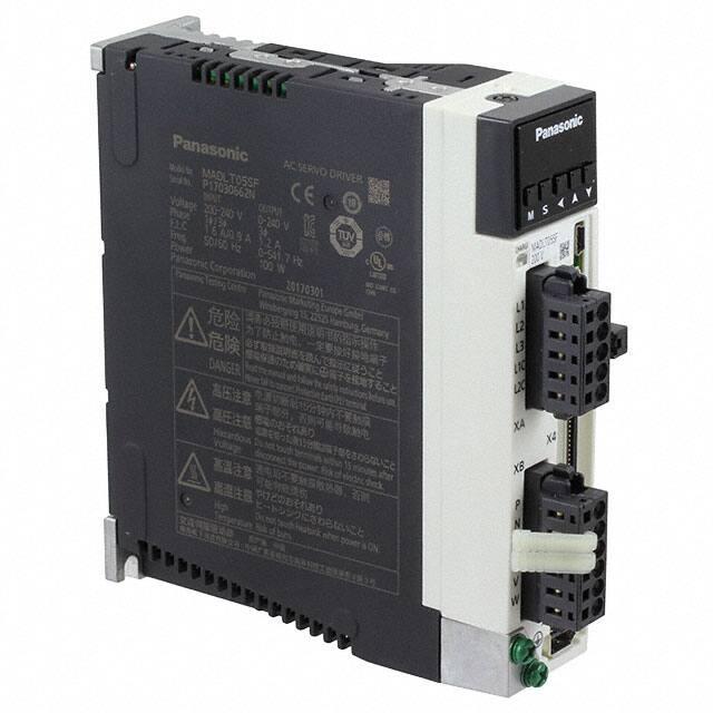 MADLT05SF_电机驱动模块