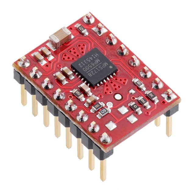 2969_电机驱动模块