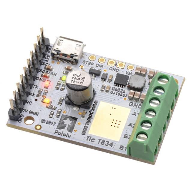 3132_电机驱动模块