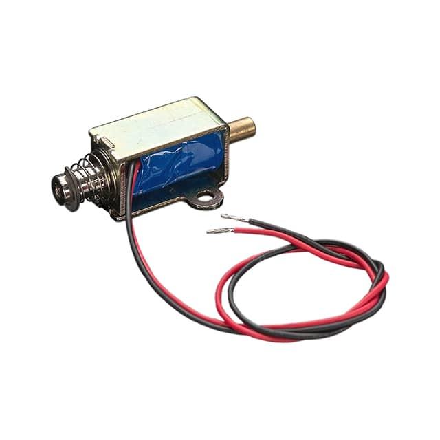 412_螺线管致动器