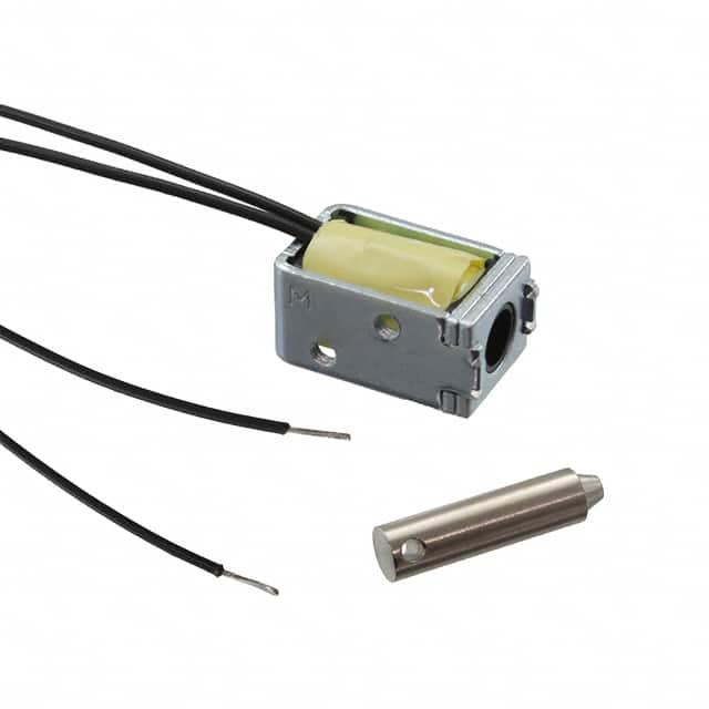 B12-255-B-3_螺线管致动器