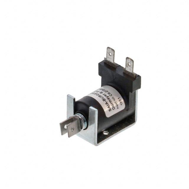 C8-273-M-36_螺线管致动器